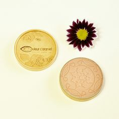 Pięknie wypiekany bronzer Couleur Caramel