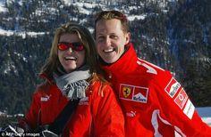 Michael Schumacher: toujours dans le coma, le champion lutte contre une pneumonie