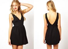 This might be your new favorite LBD.