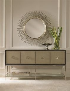 Amazing modern and luxurious sideboards you have to see and get inspired by   www.bocadolobo.com #bocadolobo #interiordesign #sideboards #cabinets #luxury #luxuryfurniture #luxurious #modernsideboards #moderncabinets #buffets #contemporarydesign #roomdesign #entryway #livingroom #statementpiece #uniquepieces #creativedesign #sittingroom
