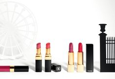 Chanel SS15 Collection Reverie Parisienne products