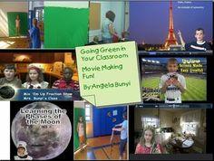 Green Screen ideas