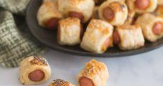 Boulettes de viande hachée à la libanaise : Kefta - Cuisinons En Couleurs