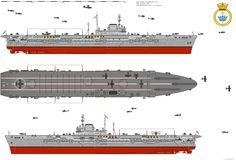 Shipbucket - Never Built Designs/Great Britain/CV Invincible_1939.png