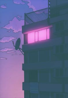 Unknown aesthetic anime, aesthetic art, purple aesthetic, pixel art, arte p Vaporwave, Purple Aesthetic, Aesthetic Art, Aesthetic Anime, Night Aesthetic, Animes Wallpapers, Cute Wallpapers, Arte 8 Bits, New Retro Wave