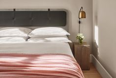 11 Howard, New York, a Member of Design Hotels™ | NY 10013