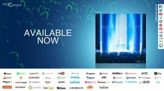 Available on stores now Rapture Ready, Galaxy Phone, Samsung Galaxy, Itunes