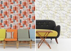 Wallpapers from Minimoderns
