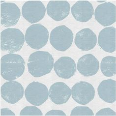 Fabric by the Yard Fabric in Snow, Polar Reverse