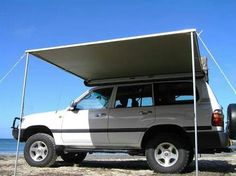 Easy To Mount And Operate These Retractable Awnings Fit On The