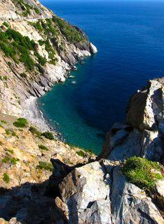 Isola d'Elba, Tuscany – Beautiful Italian small islands -