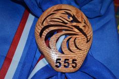 Personalized With Troop Number Eagle Scout by CrookshankCreations, $17.50