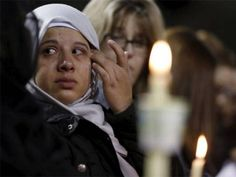 Anti-Muslim threats on rise across United States - The Express Tribune