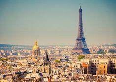 France had 84.7 million visitors last year http://yhoo.it/1qa6bvg