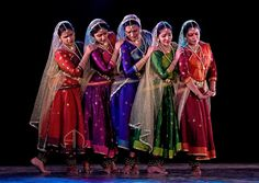Kathak Mahotsav Festival. It is a gathering of Canadian Kathak artists in celebration of the art of Kathak, showcasing the adaptability and relevance of classical Kathak styles, adapting its temple origins to the present.