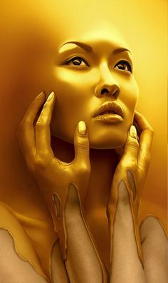 Digital Art by Michael Oswald