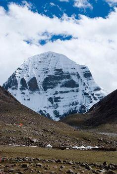 \|/ Mount Kailash! \|/