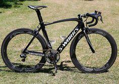 #Specialized  #PersonalTrainerBologna #bicicletta #sport #ciclismo #endurance #bici #bdc