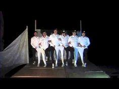 Dancing Queens @ Pola's 50. Geburtstag - YouTube