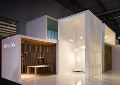 Galería de Stand Vibia / Francesc Rifé Studio - 1