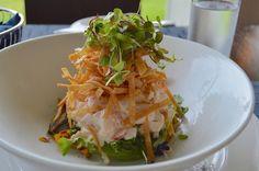 Montauk Yacht Club's The Coast Kitchen