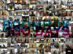 BOOMBOX by Ely Kim. 100 days, 100 songs, 100 locations, 100 dances. Amazing Movement <3