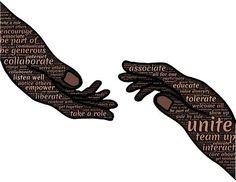 Hands, Help, Handshake, Assistance