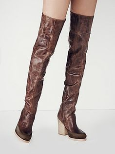 Free People Estates Thigh High Sz 38 Euro In Brown ~ New ~ Boots. Get the must-have boots of this season! These Free People Estates Thigh High Sz 38 Euro In Brown ~ New ~ Boots are a top 10 member favorite on Tradesy. Save on yours before they're sold out!
