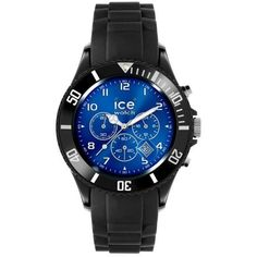 montre Homme Ice Watch Ice Blue, Big