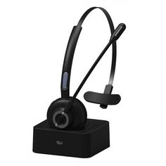 Cozy Wireless Headset Business Call Center 200 Hours ❤️ Pin it please on your board