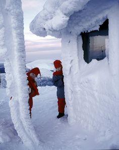 22 Ways Finland Wins Christmas