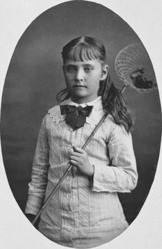 Princess Alix of Hesse, 1878 [in Portraits of Royal Children Vol.23 1878-79] | Royal Collection Trust