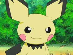 Pichu Pikachu Raichu, Cute Pikachu, Mystery, Pokemon Pictures, Catch Em All, Memes, Super Smash Bros, Aesthetic Art, Kawaii