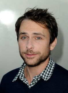 Charlie Day.