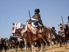 Kanem-Bornu Research Paper