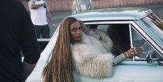 《Lemonade》不仅在音乐上做到全制霸,它还是 Beyonce 的个人时装秀