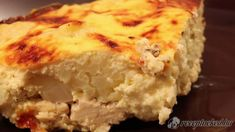 Lasagna, Paleo, Food And Drink, Low Carb, Make It Yourself, Breakfast, Ethnic Recipes, Youtube, Morning Coffee