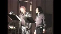 All In Your Name [Official Music Video] - Michael Jackson Feat. Barry Gi...