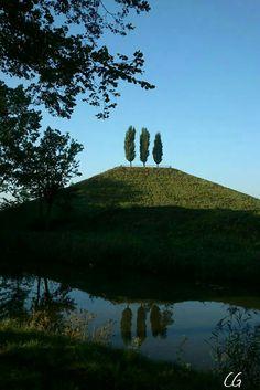 Povelpyramide in Nordhorn
