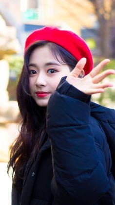 Pretty Korean Girls, Beautiful Asian Girls, South Korean Girls, Korean Girl Groups, Beautiful Women, Twice Korean, Korean Girl Fashion, Chou Tzu Yu, Innocent Girl