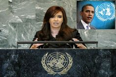 A bombshell claim by Argentina's President Christina Fernandez de Kirchner may have the Obama administration in serious trouble. The Argentina President has revealed that her nation had been approa...