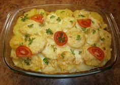 Cauliflower, Macaroni And Cheese, Vegetables, Ethnic Recipes, Food, Mac Cheese, Cauliflowers, Meal, Head Of Cauliflower