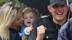 Preocupación por la salud del hijo mayor de Luisana Lopilato y Michael Bublé