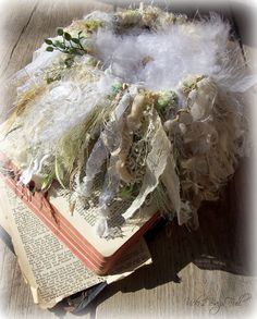 Shabby Nest ~ 2 Bags Full
