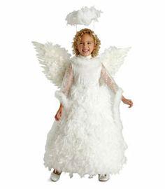 heavenly angel costume - Chasing Fireflies