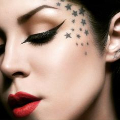150 Dazzling Star Tattoos Designs And Meanings awesome  Check more at http://fabulousdesign.net/star-tattoos-meanings/