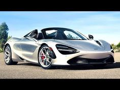 The McLaren Coupé redefined expectations in the supercar class when it was introduced in Now, the new Spider delivers the exhilaration of ope. New Mclaren, Mclaren Cars, Luxury Lifestyle Fashion, Tonneau Cover, Roofing Systems, Top Cars, Mans World, Interior And Exterior, Dream Cars