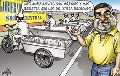 Carlincaturas 21-04-2014