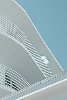Art Deco Miami Beach by Adam Sherbell