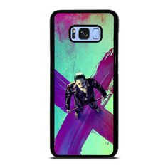 JOKER IN SUICIDE SQUAD Samsung Galaxy S8 Plus Case Cover Vendor: favocasestore Type: Samsung Galaxy S8 Plus case Price: 14.90 This premium JOKER IN SUICIDE SQUAD Samsung Galaxy S8 Plus Case Cover is going to give dashing style to yourSamsung S8 phone. Materials are made from durable hard plastic or silicone rubber cases available in black and white color. Our case makers customize and manufacture all case in high resolution printing with good quality sublimation ink that protect the back… Galaxy S8, Samsung Galaxy, S8 Phone, S8 Plus, Black And White Colour, Silicone Rubber, Phone Covers, Squad, Joker